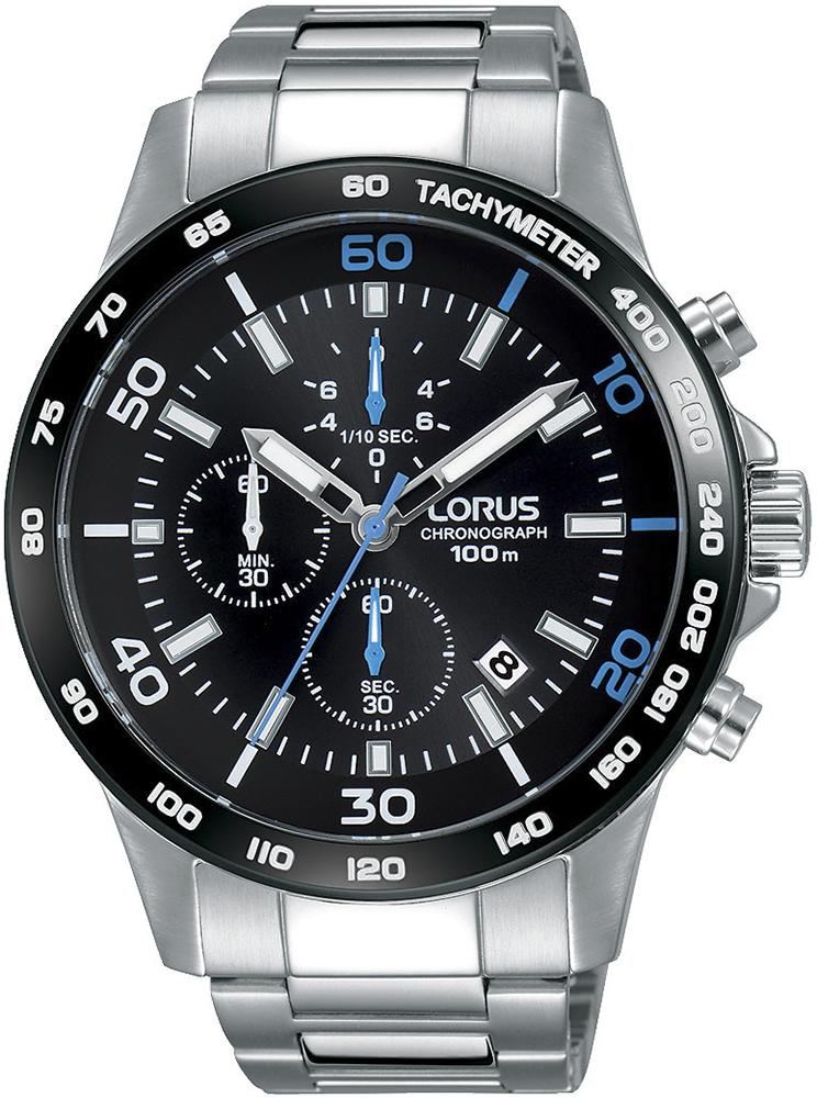 zegarek Lorus RM393CX9 - zdjęcie 1