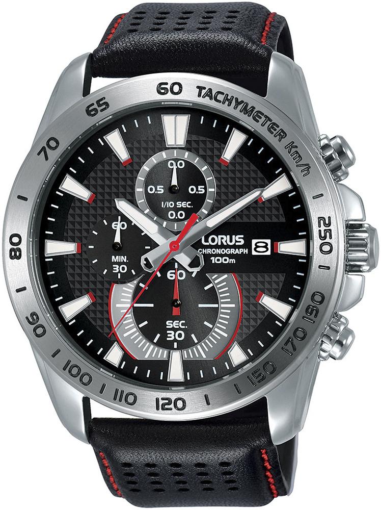 zegarek Lorus RM393DX9 - zdjęcie 1