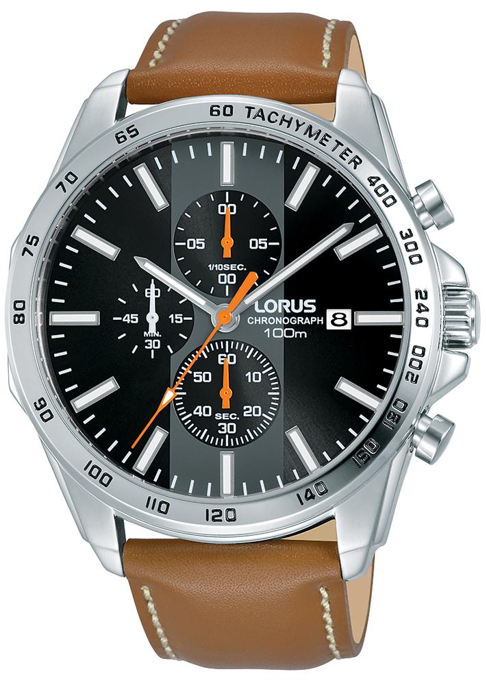 zegarek Lorus RM393EX9 - zdjęcie 1