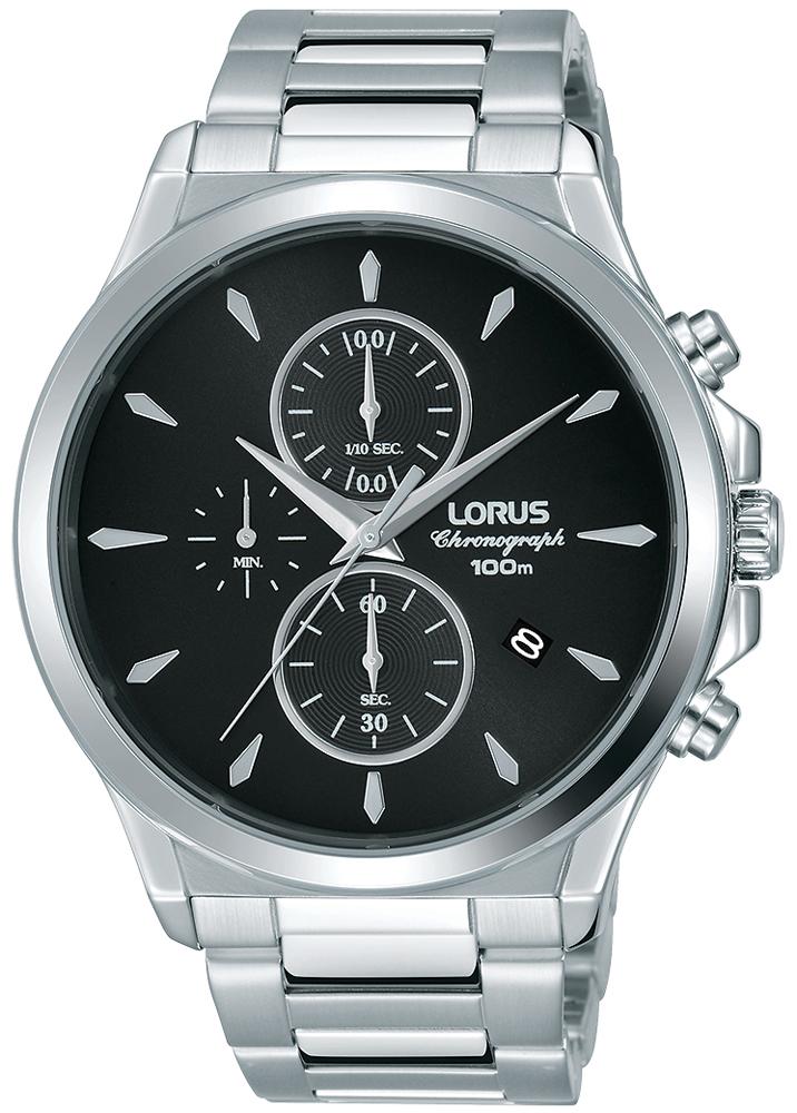 zegarek Lorus RM395EX9 - zdjęcie 1