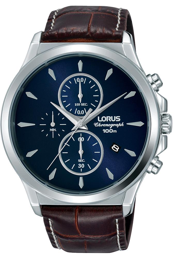 zegarek Lorus RM397EX8 - zdjęcie 1