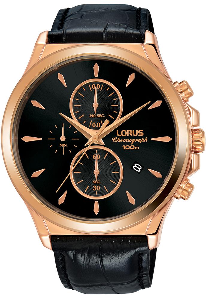 zegarek Lorus RM398EX9 - zdjęcie 1