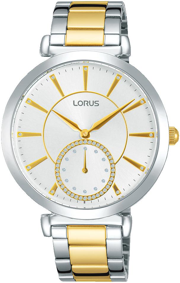 zegarek Lorus RN413AX9 - zdjęcie 1