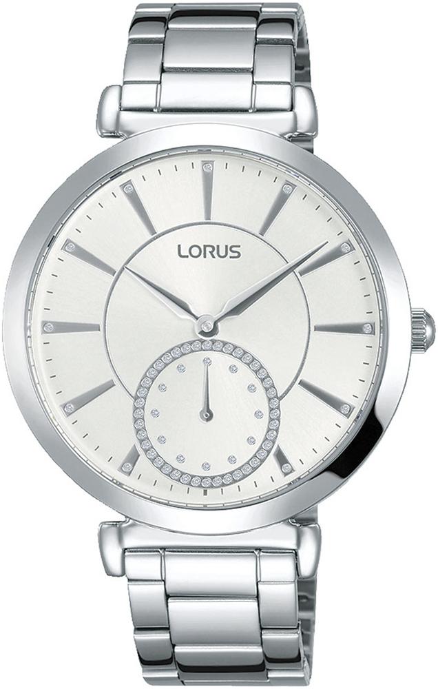 zegarek Lorus RN415AX9 - zdjęcie 1