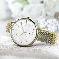Zegarek damski Lorus Klasyczne RN422AX9 - zdjęcie 3