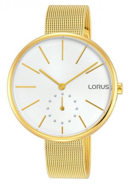zegarek Lorus RN422AX9 - zdjęcie 1