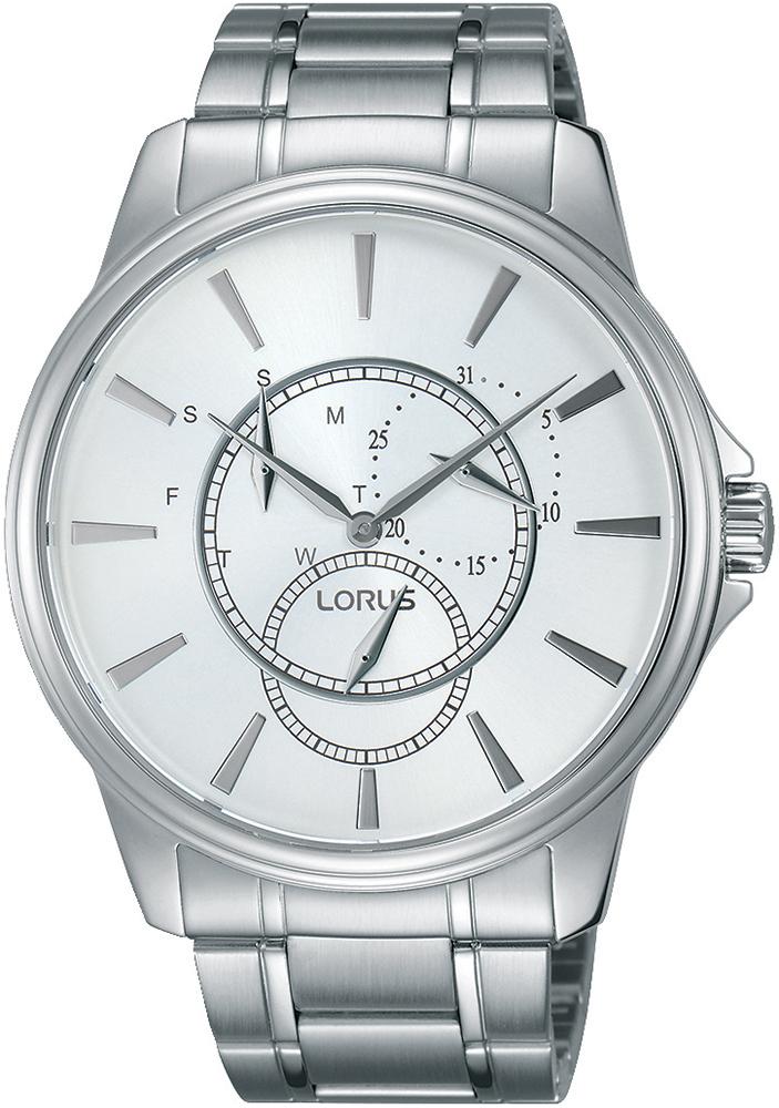 zegarek Lorus RP505AX9 - zdjęcie 1