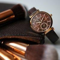 Zegarek damski Lorus Klasyczne RP512AX8 - zdjęcie 2