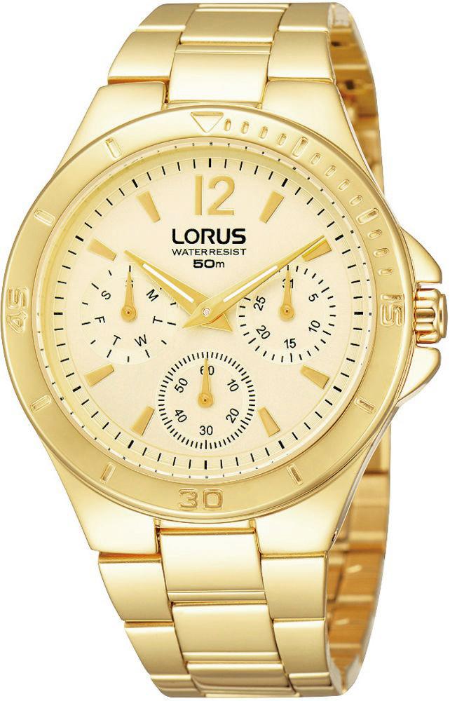 zegarek Lorus RP610BX9 - zdjęcie 1