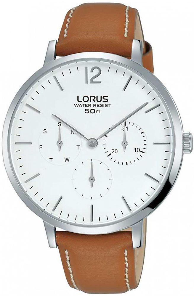 zegarek Lorus RP687CX8 - zdjęcie 1