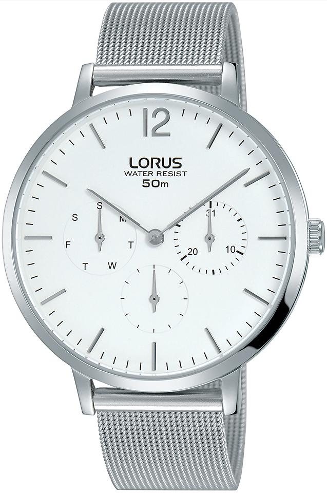 zegarek Lorus RP687CX9 - zdjęcie 1