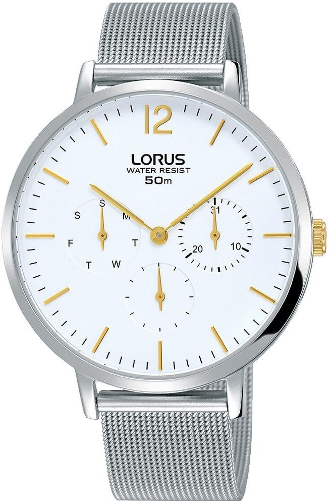zegarek Lorus RP689CX9 - zdjęcie 1