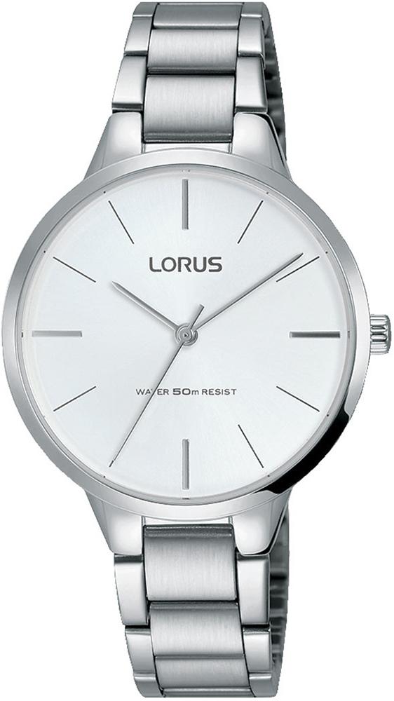 zegarek Lorus RRS01WX9 - zdjęcie 1