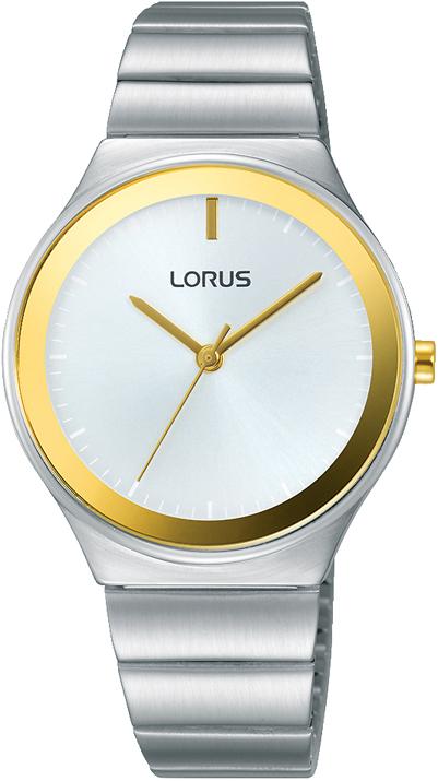 zegarek Lorus RRS05WX9 - zdjęcie 1