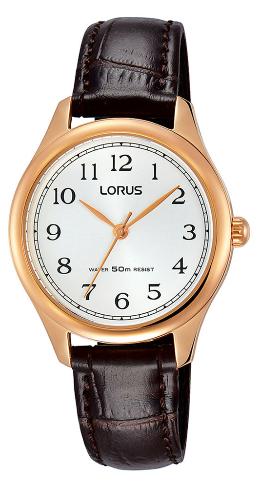 zegarek Lorus RRS14WX9 - zdjęcie 1