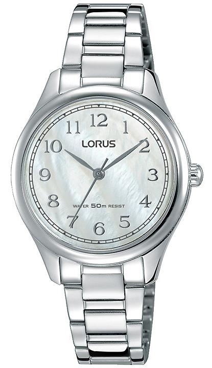 zegarek Lorus RRS15WX9 - zdjęcie 1