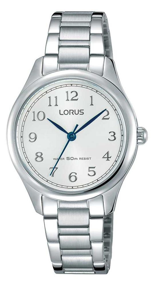 zegarek Lorus RRS17WX9 - zdjęcie 1