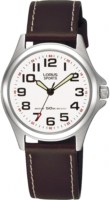 zegarek Lorus RRS51LX9 - zdjęcie 1