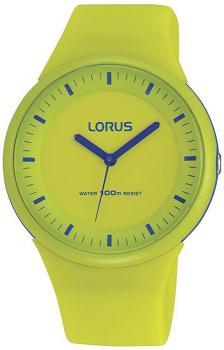 Zegarek unisex Lorus RRX03EX9
