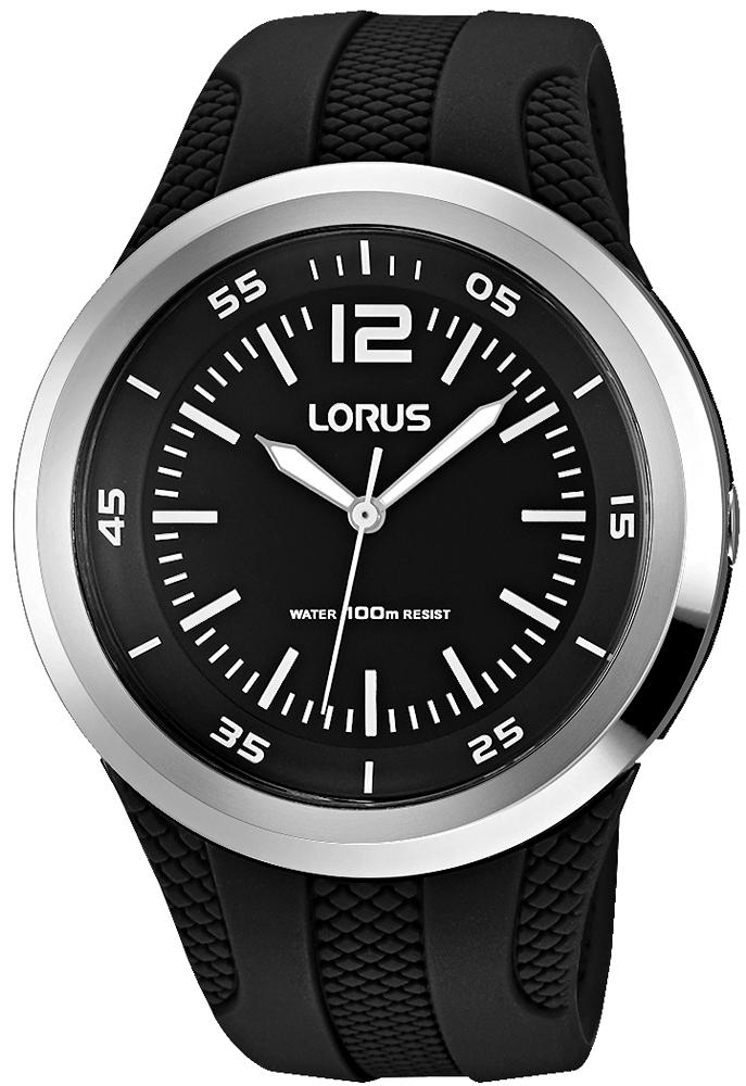 zegarek Lorus RRX17EX9 - zdjęcie 1