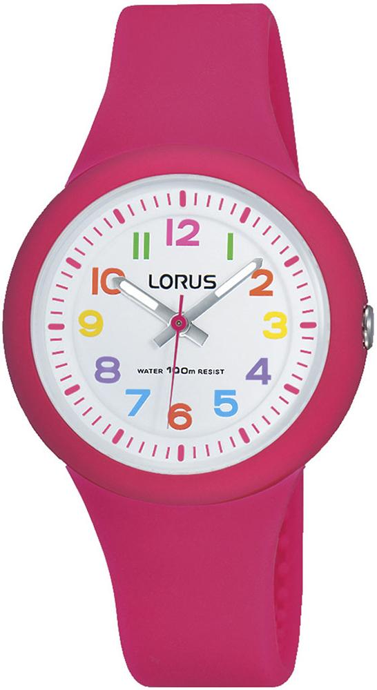 zegarek Lorus RRX49EX9 - zdjęcie 1