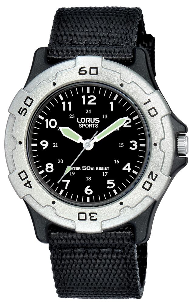 zegarek Lorus RRX87FX9 - zdjęcie 1