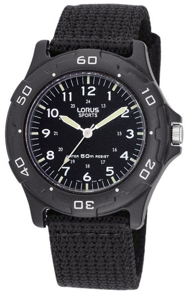 zegarek Lorus RRX89FX9 - zdjęcie 1