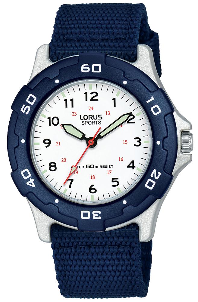 zegarek Lorus RRX93FX9 - zdjęcie 1