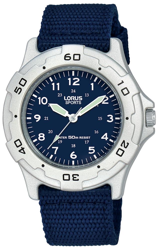 zegarek Lorus RRX97FX9 - zdjęcie 1