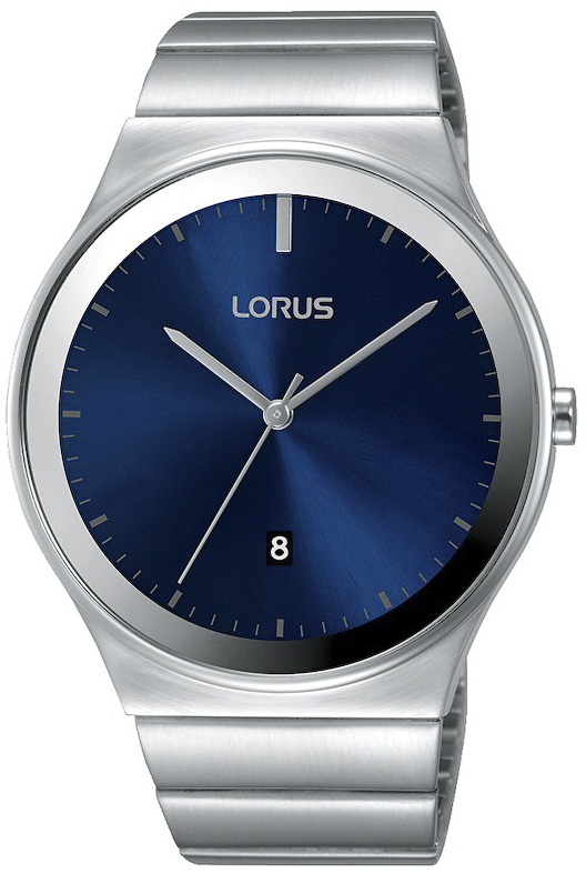 zegarek Lorus RS905DX9 - zdjęcie 1