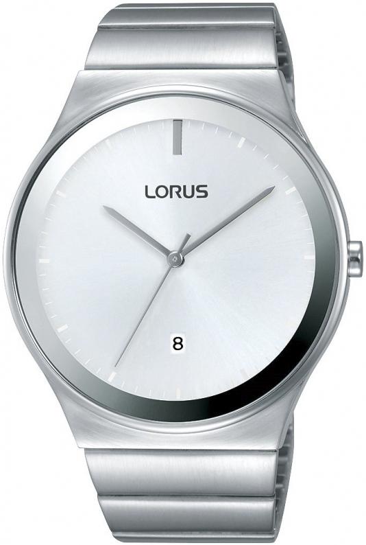 zegarek Lorus RS907DX9 - zdjęcie 1