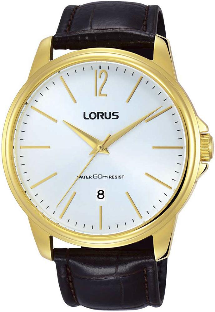 zegarek Lorus RS912DX9 - zdjęcie 1