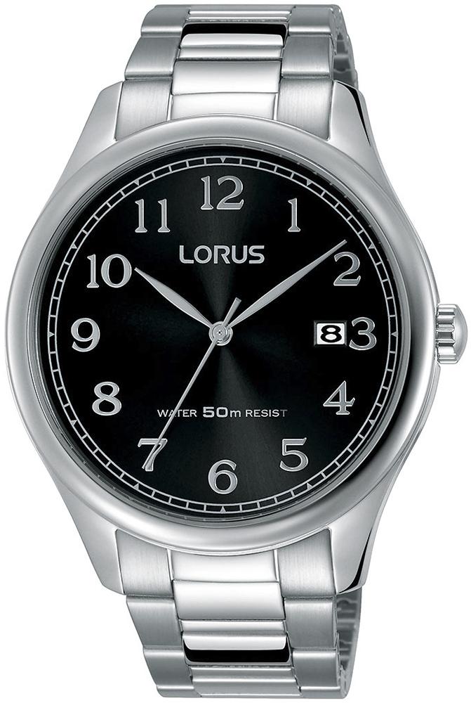 zegarek Lorus RS917DX9 - zdjęcie 1