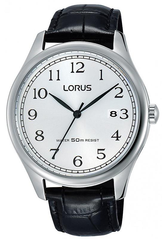 zegarek Lorus RS921DX9 - zdjęcie 1