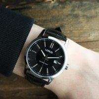 Zegarek męski Lorus Klasyczne RS945AX9 - zdjęcie 2