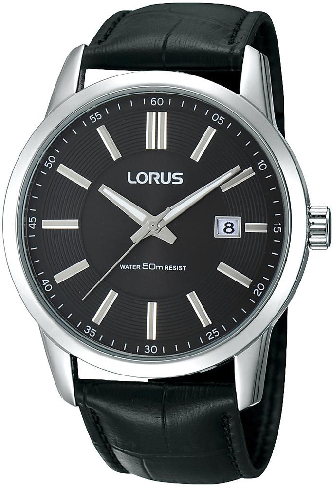 zegarek Lorus RS945AX9 - zdjęcie 1