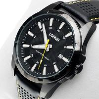 Zegarek męski Lorus Sportowe RS961AX9 - zdjęcie 2