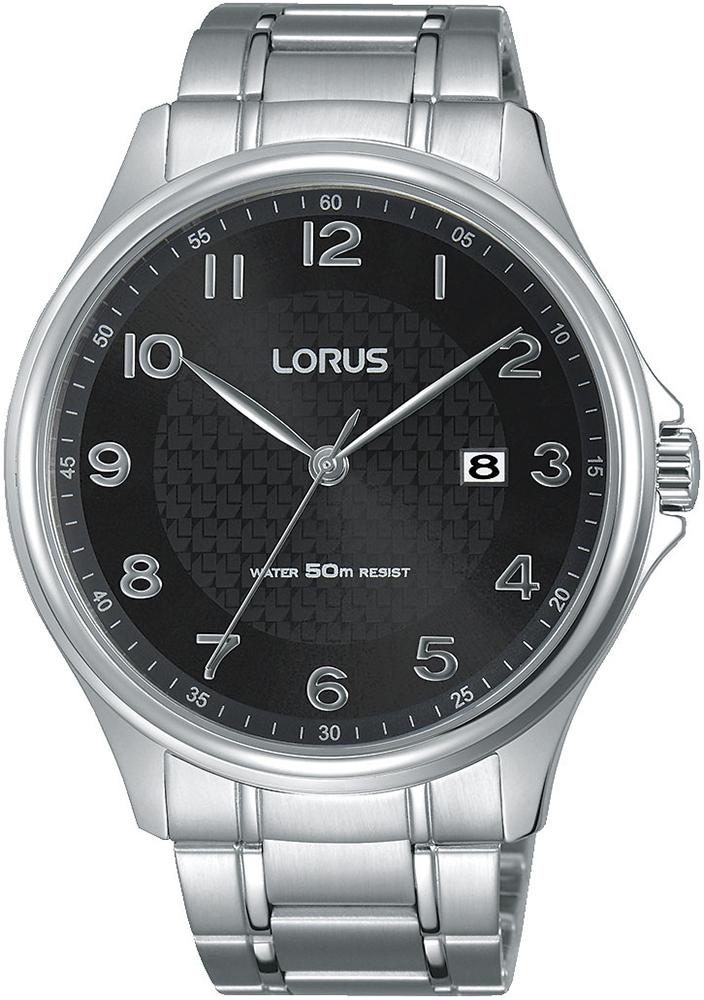 zegarek Lorus RS979CX9 - zdjęcie 1