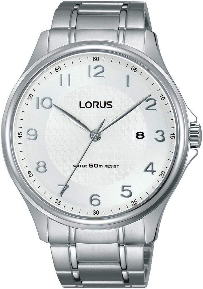 zegarek Lorus RS983CX9 - zdjęcie 1