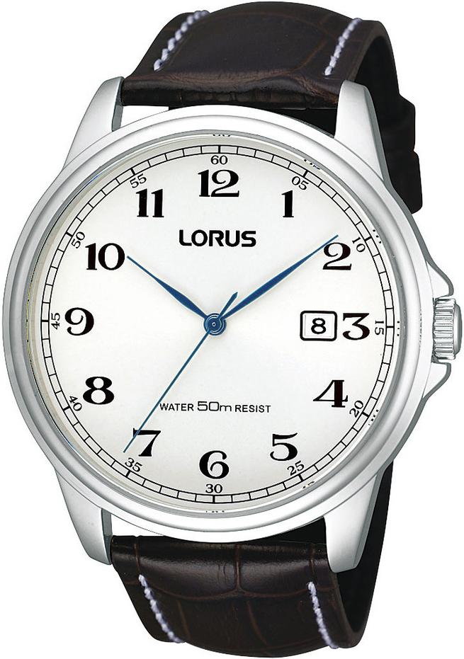 zegarek Lorus RS985AX9 - zdjęcie 1