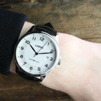 Zegarek męski Lorus Klasyczne RS987CX9 - zdjęcie 2