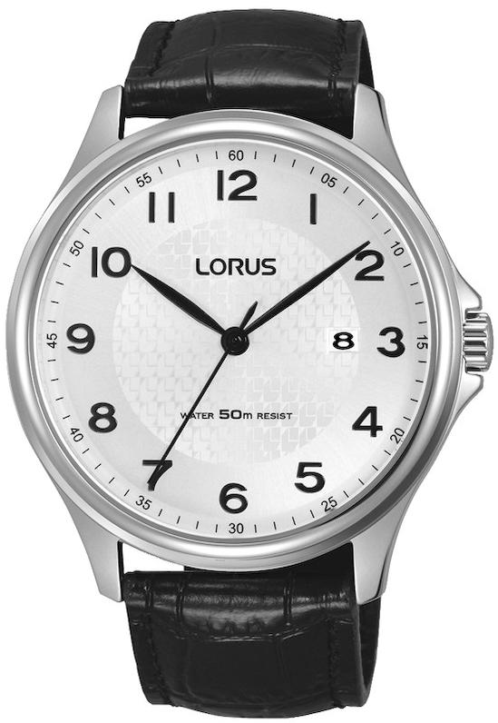 zegarek Lorus RS987CX9 - zdjęcie 1