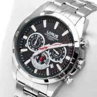 Zegarek męski Lorus Sportowe RT303BX9 - zdjęcie 2