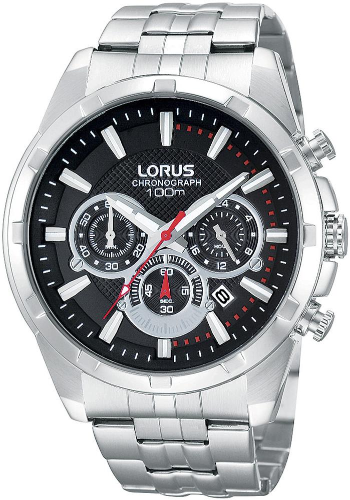 zegarek Lorus RT303BX9 - zdjęcie 1