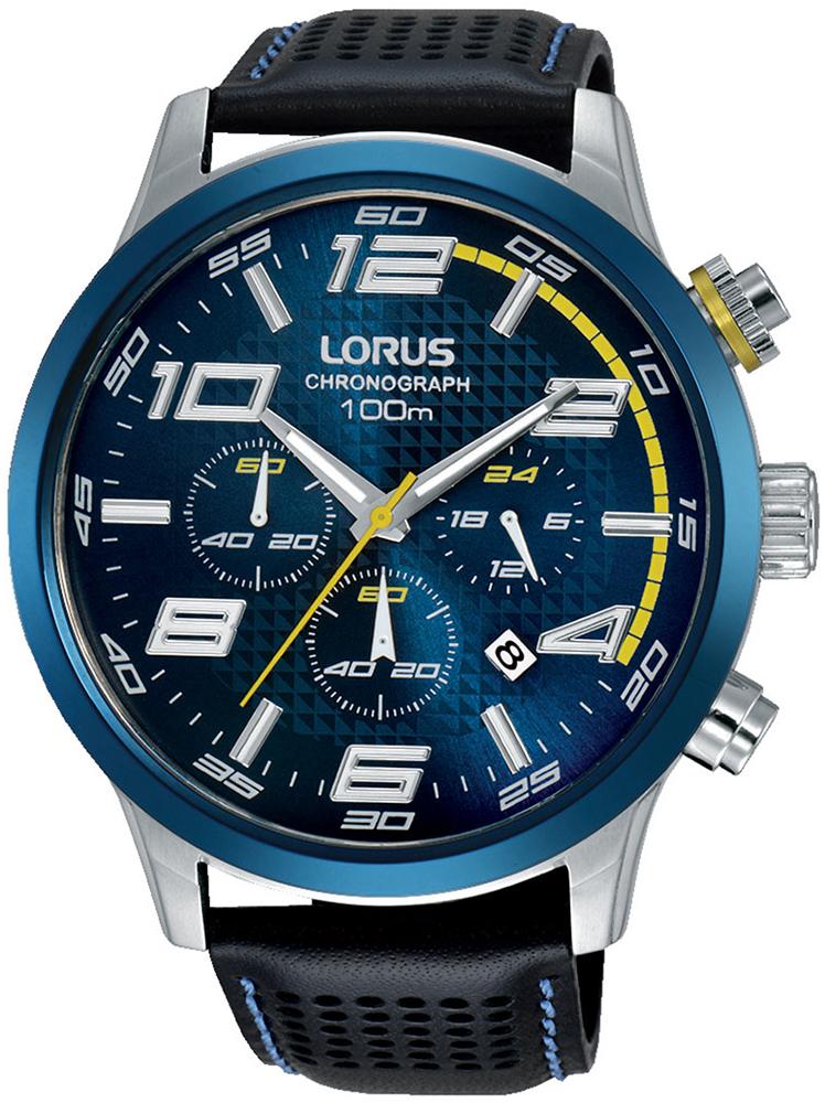 zegarek Lorus RT303FX9 - zdjęcie 1