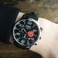 Zegarek męski Lorus Sportowe RT305FX9 - zdjęcie 2