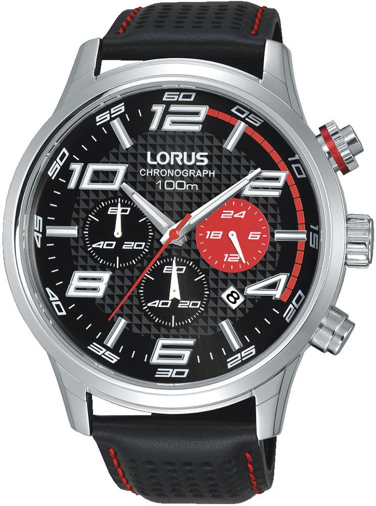 zegarek Lorus RT305FX9 - zdjęcie 1