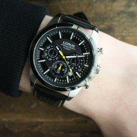 Zegarek męski Lorus Sportowe RT309BX9 - zdjęcie 2