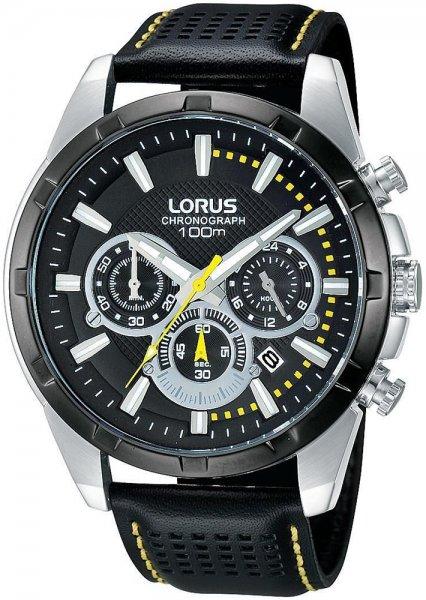 zegarek Lorus RT309BX9 - zdjęcie 1