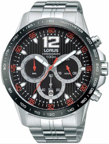 zegarek Lorus RT309EX9 - zdjęcie 1